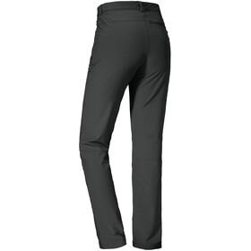 Schöffel Ascona Spodnie Kobiety, asphalt